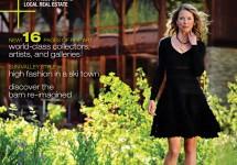 SVPN — August 2011 Issue