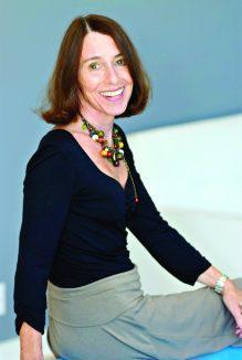 Ellen Frieder