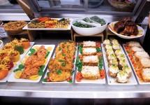 Atkinsons' Market Kitchen