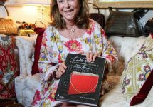 The Lady With the Alligator Purse: Debbie Stillman