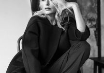 Kate Bosworth: Pioneer Woman by Hayden Seder