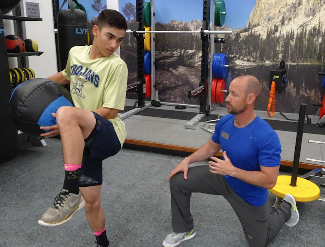 Fitness for Youth