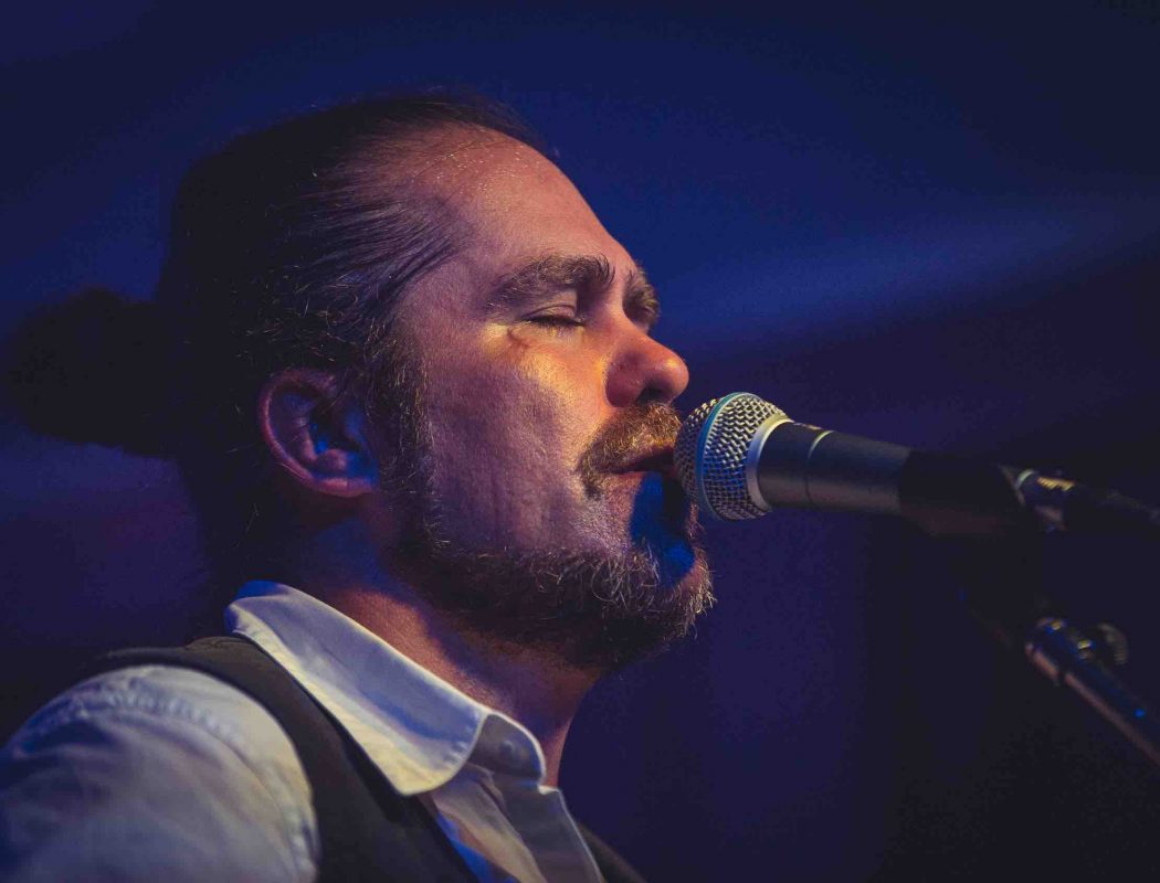 Citizen Cope by Courtney Lauck