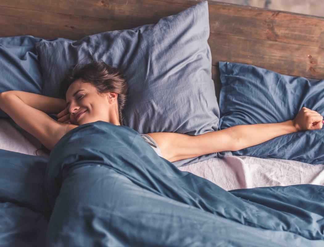 A Good Night's Sleep by Brian Fortuin, MD St. Luke's Clinic – Internal Medicine, Twin Falls  St. Luke's Magic Valley Sleep Institute