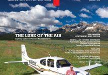 SVPN — August 2018 Issue