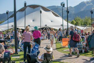 Sun Valley Summer Symphony: Hear the Light