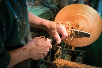 Creative Men of the Wood River Valley Studio Tour by Raine Kidder