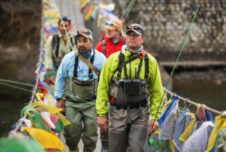 Sun Valley Outfitters: A Passion for the Great Outdoors by Sara Sheehy
