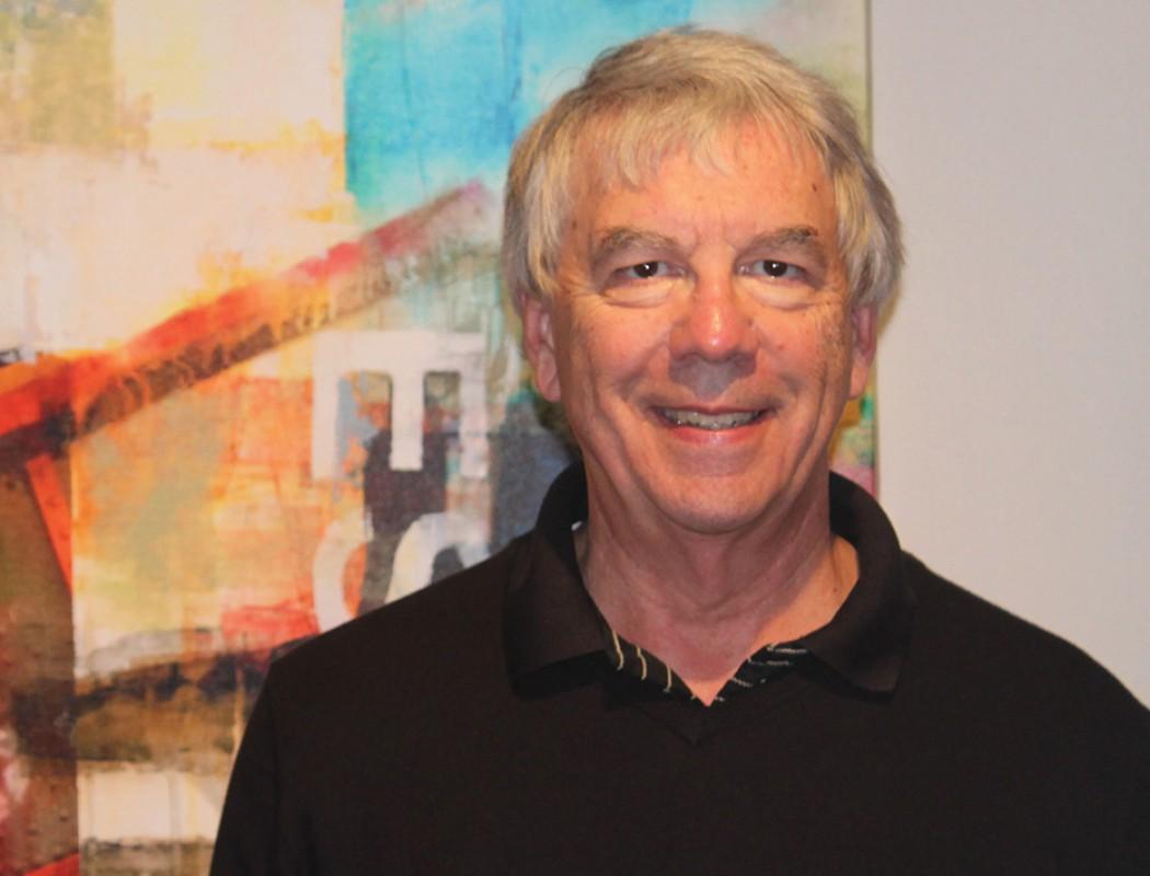 Chip Pertel, CFO