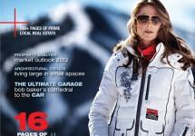 SVPN — December 2011 Issue