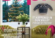SVPN — January 2015 Issue