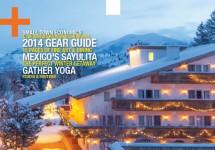 SVPN — January 2014 Issue