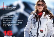 SVPN — January 2012 Issue