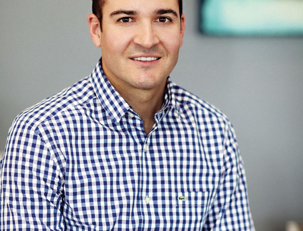 Matt Bogue CCIM |Associate Broker & Owner