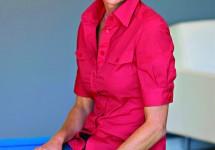 Stephanie Reed | Vice President of Sales & Marketing
