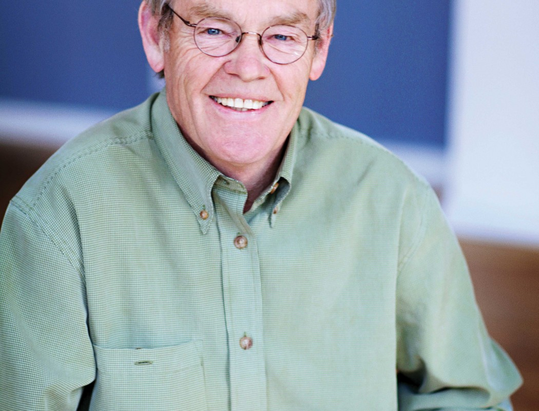 Wally Huffman | General Manager