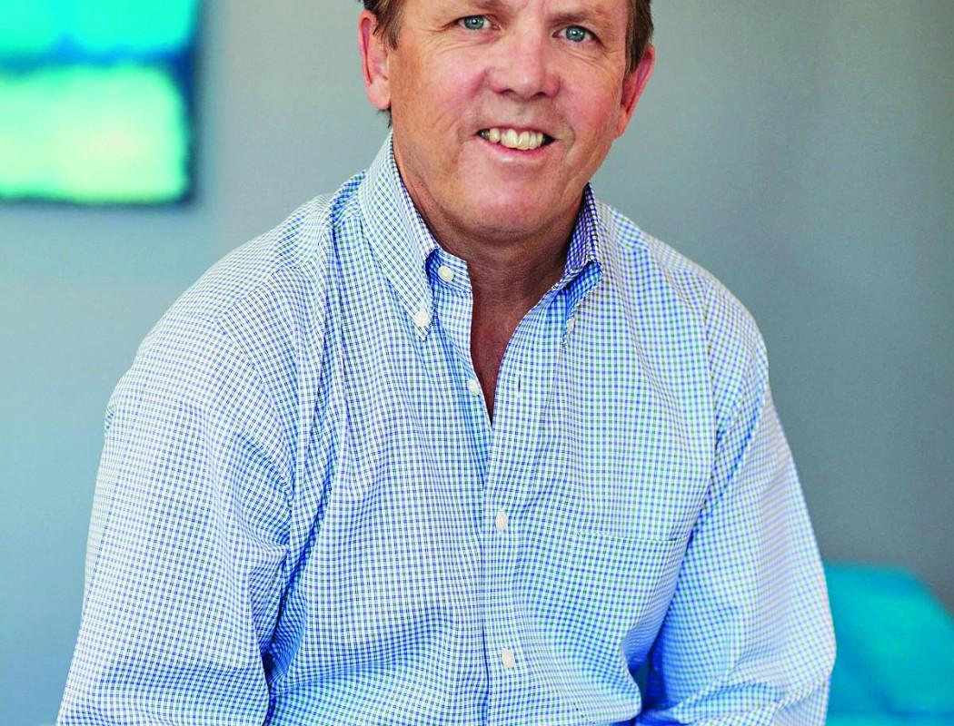 Dan Gorham | Designated Broker