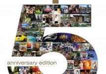 SVPN — August 2016 Issue 5 Year Anniversary