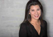 Sun Valley Summer Symphony's New Director, Jenny Krueger by Sabina Dana Plasse