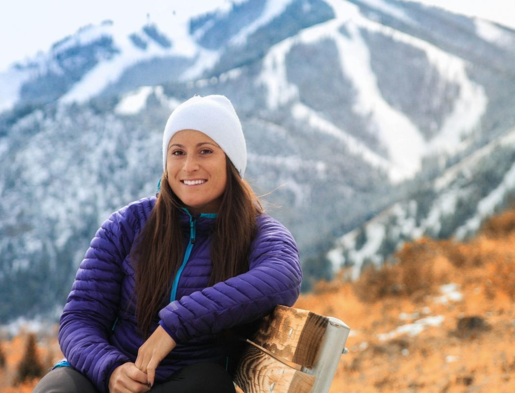 Strong Minds: Sun Valley Ski Education Foundation Athletes by Hayden Seder