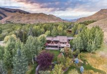 The Valley's Best Kept Secret: South of Ketchum by Sophie Williams
