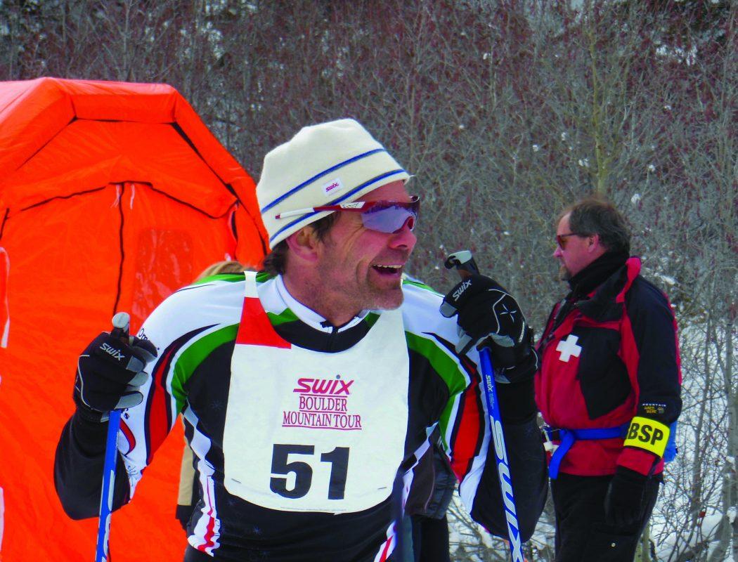 Ski Like a Boss by Bill Nurge