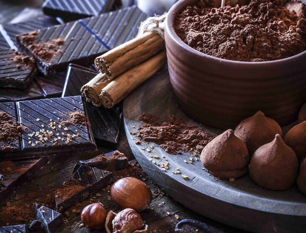 The Wonderful World of Cacao by Molly Brown, PhD, D.N.M.
