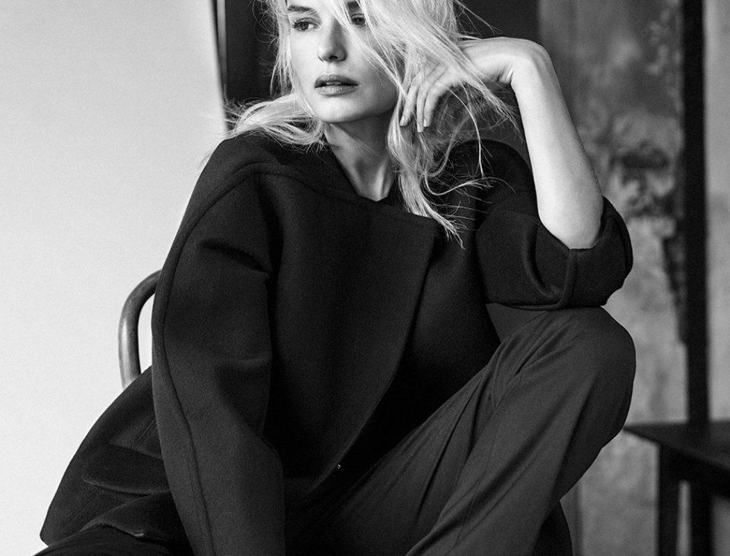 Kate Bosworth: Pioneer Woman by Hayden Seder