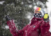 Strong Futures: Sun Valley Ski Education Foundation Alumni by Hayden Seder