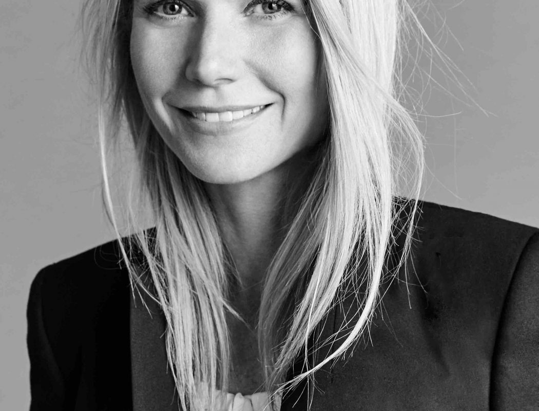 SVFF Vision Award, Honoring Gwyneth Paltrow by Meg Vorm