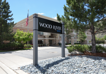 Discovering the Wood River Inn & Suites All Over Again by Sabina Dana Plasse