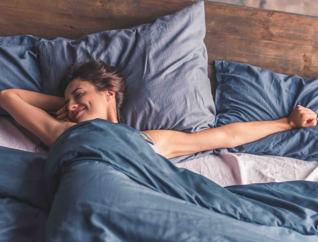 A Good Night's Sleep by Brian Fortuin, MD St. Luke's Clinic – Internal Medicine, Twin Falls  St. Luke's Magic Valley Sleep Institute