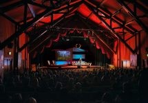 Going Against the Flow: Third Annual TEDxSunValley Event Draws Speakers from Across North America by Andrew Kerstetter