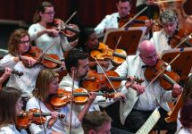 Sun Valley Summer Symphony launches its Winter Festival