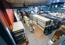 New Owners Elevate Idaho Lumber