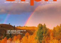 SVPN — Tri Issue Fall 2019