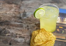 Paradise Sauced: Margaritaville by Courtney Lauck with photo by Paulette Phlipot