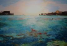 The Empress of Water           by Sabina Dana Plasse